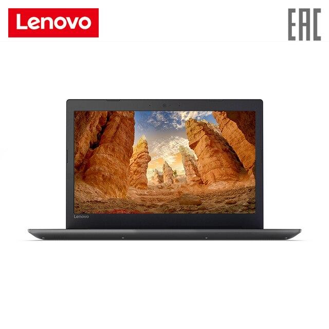 "Ноутбук lenovo 15,6 ""320-15IKBN/HD AG/I7-7500U (H) /8 ГБ/1 ТБ/G940MX 4G GDDR5/Win10/черный (80XL02U9RK)"