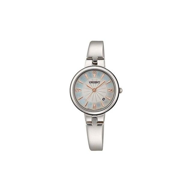 Наручные часы Orient SZ40004W женские кварцевые