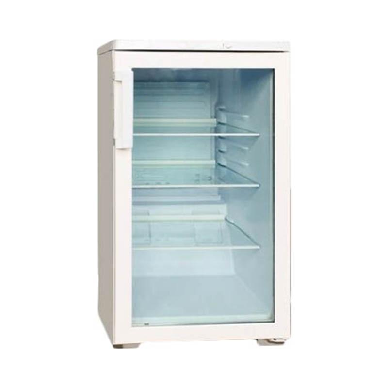 Refrigerator Biryusa 102 refrigerator bosch kin86af30r