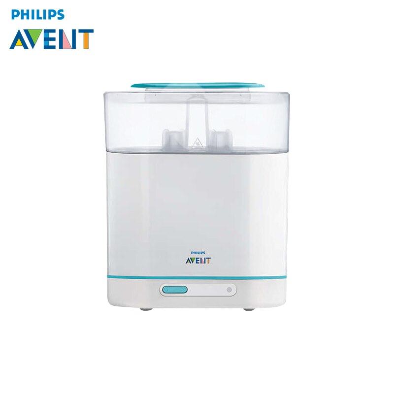 myT Warmers & Sterilizers Philips Avent SCF284/03 electric steam sterilizer