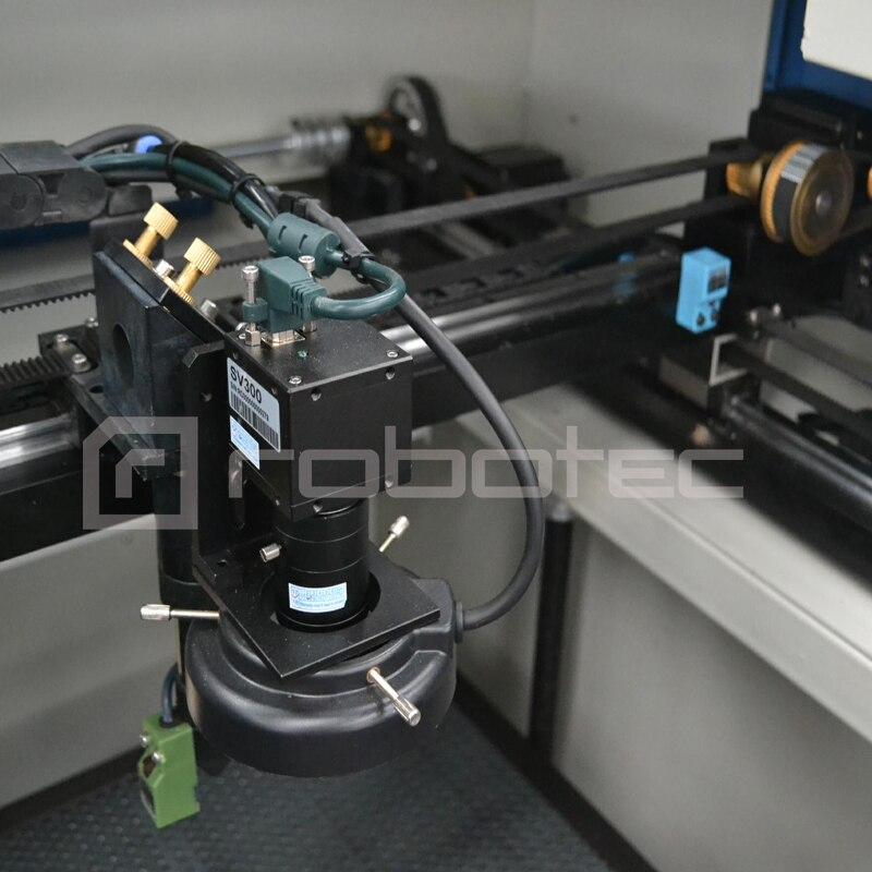 9060 Cnc Laser Cutting Machine/ccd Camera Laser Cutting Machine/Embroider Laser Cut Machine