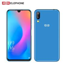 Elephone A6 Mini SmartPhone 4GB 32GB 5.71'' waterdrop Screen  Android 9.0 MT6761 Quad Core HD 16MP 4G LTE цена и фото