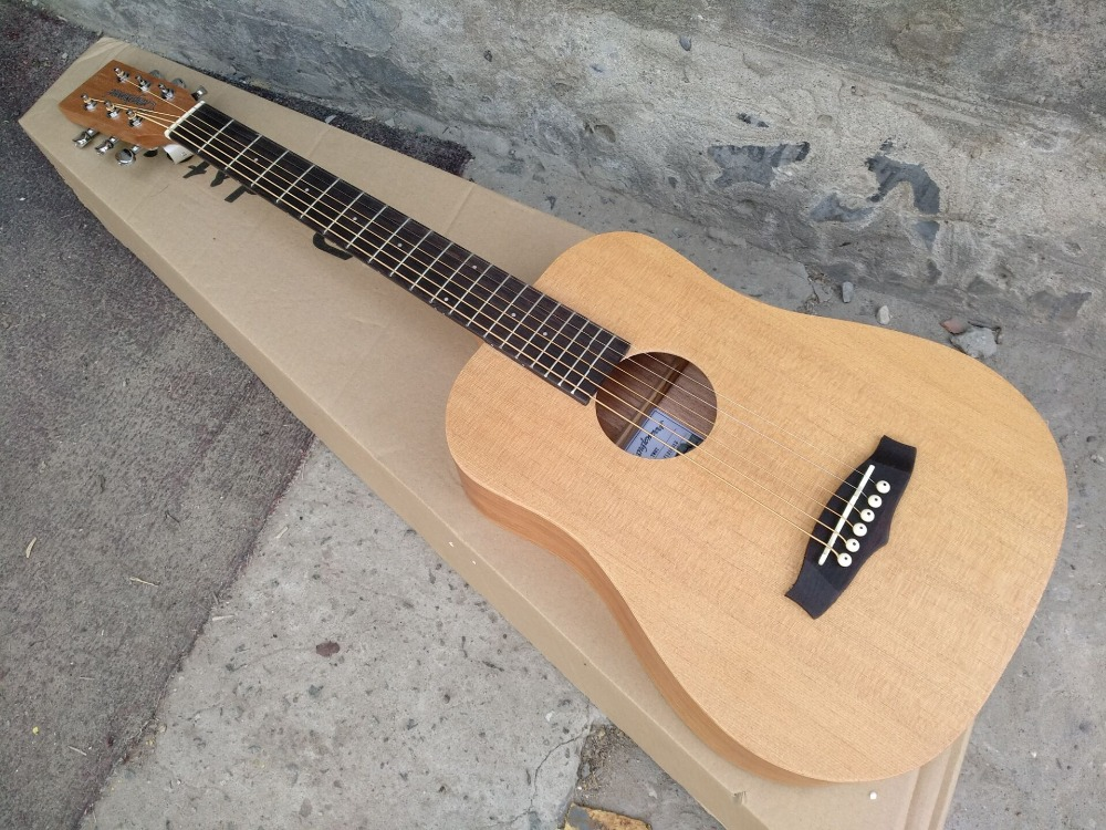 free shipping NEW best OEM price kid guitar Tanglewood TWRT Acoustic Guitar Traveller mini portable acoustic