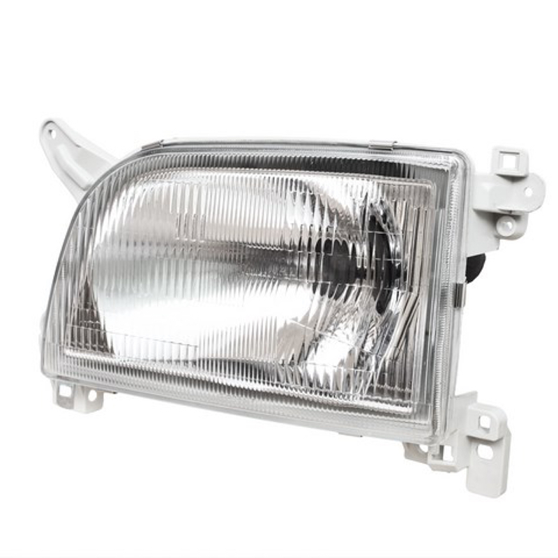 Headlight Left fits TOYOTA HIACE 1994 1995 1996 1997 1998 1999 2000 2001 2002 2003 2004 2005 Headlamp Left Side