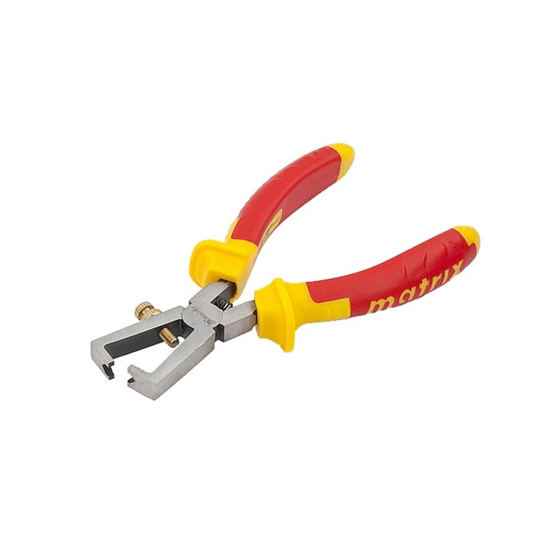 Pliers for stripping MATRIX 17717 торшер luminex asko 9291