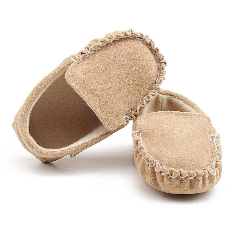 Baby Girl Shoes Double Velour Soft Sole Toddler Girl Shoes Soft First Walkers Flats Baby Shoes Girls
