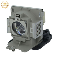 WoProlight 5J.06001.001 Original Quality lamp with housing for projector Benq MP612 MP622 MP622C MP612C