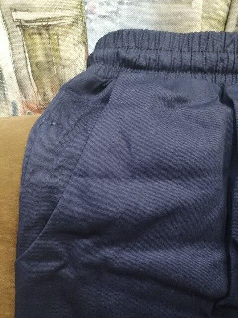 Summer Female Five Pants Thin Outer Wear Pants Large Size Women Slacks 6Xl Casual Pants Harem Pants Beach Wear photo review