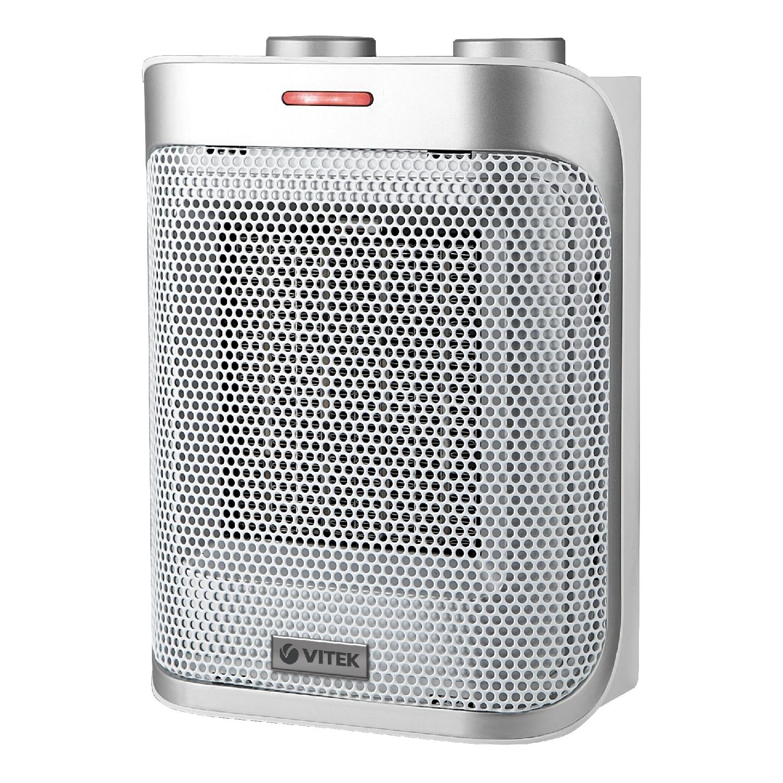 Fan heater Vitek VT-2050 GY