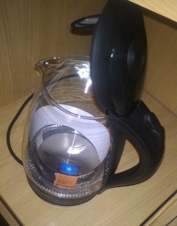 Чайник REDMOND RK-G161