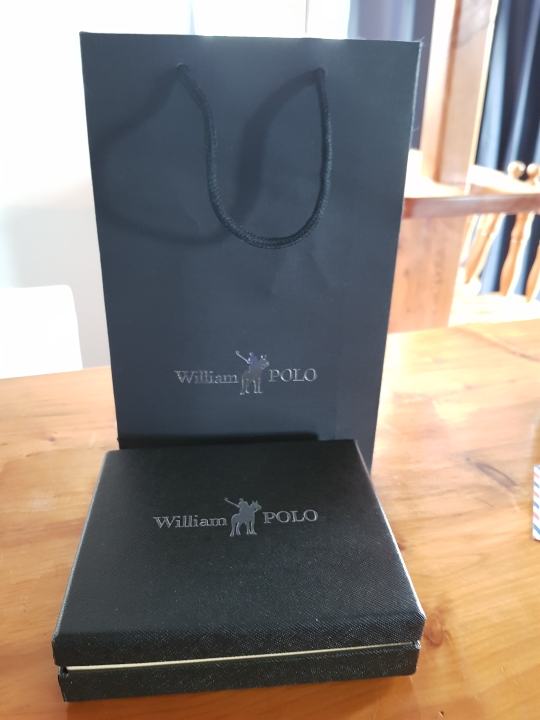 Carteiras Titular Cartão Williampolo