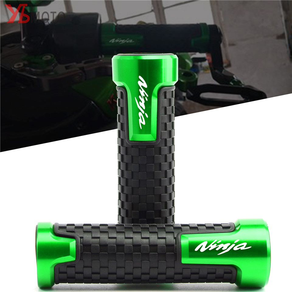 Motorcycle Accessories Handlebar Grips 7/8