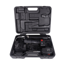 18 в электрический беспроводной портативный смазочный пистолет аккумуляторная батарея смазочное масло инструмент машина помощник