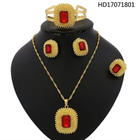 Habesha Gold Bridal Jewelry Sets Handmade African Jewelry Store