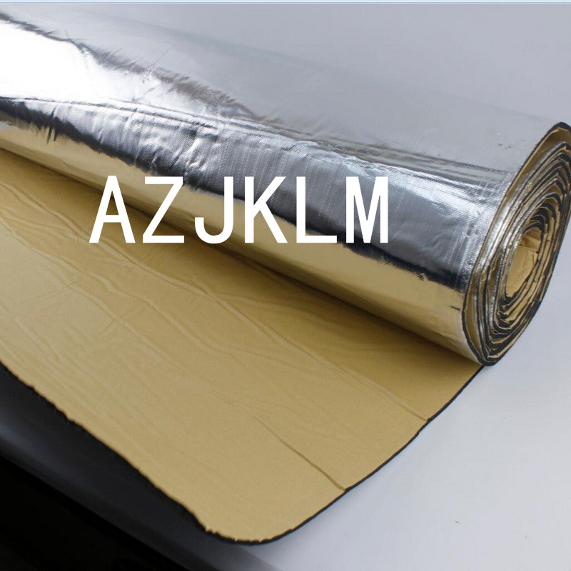 Aliexpress Com Buy 5mm Thickness Auto Roof Heat Shield