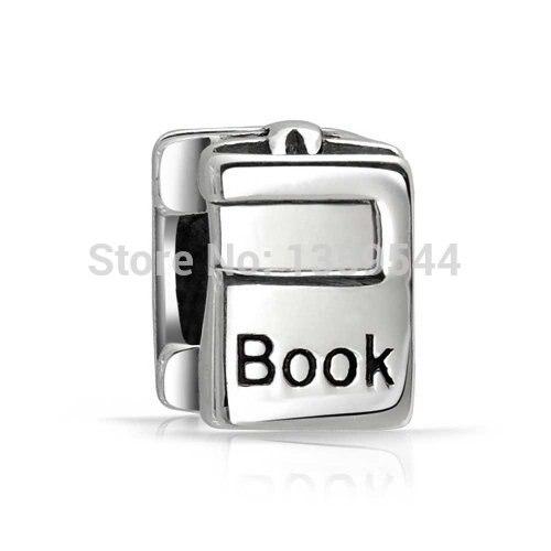 charms pandora libro