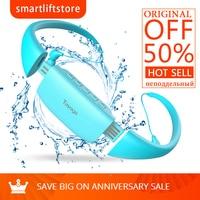 Hot Sell Waterproof Sports MP3 Player Bluetooth MP3 HIFI Bone Conduction Headphone Radio FM Bluetooth Pedometer