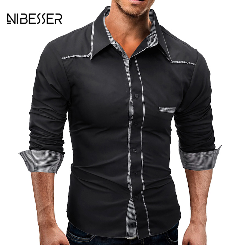 Compare Prices on Shirts Mens Casual- Online Shopping/Buy Low ...
