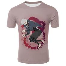 Tokyo Ghoul T-Shirt #6