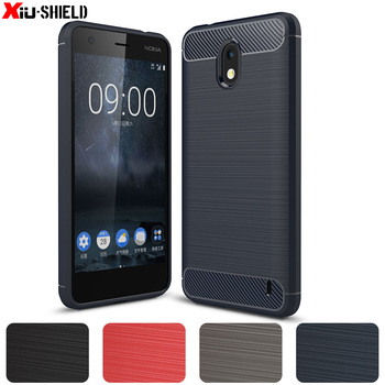 TPU Case for Nokia 2 TA-1035 TA-1029 Soft Silicone Case Mobile Phone Cover for Nokia 2 TA 1035 1029 Nokia2 Cases Housing capa nokia 8 new 2018