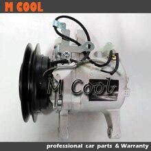 SV07E AC Compressor For Daihatsu Mira Charade Hijet truck daihatsu compressor 4472206750 4471805090 2473002320 L360SGQGZ