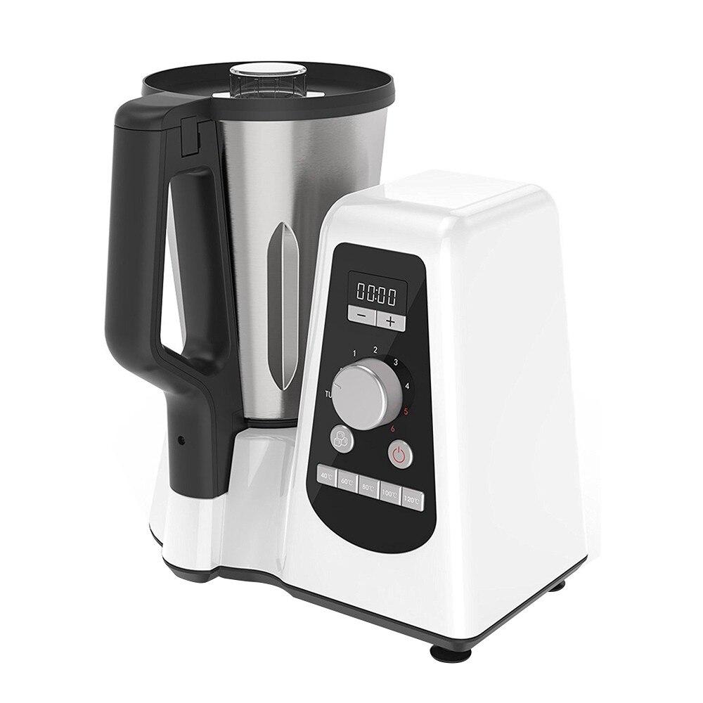 Robot de cuisine Multifonction avec une capacité de 1, 5L. Idéal pour cuisiner des recettes de type avant tout - 2