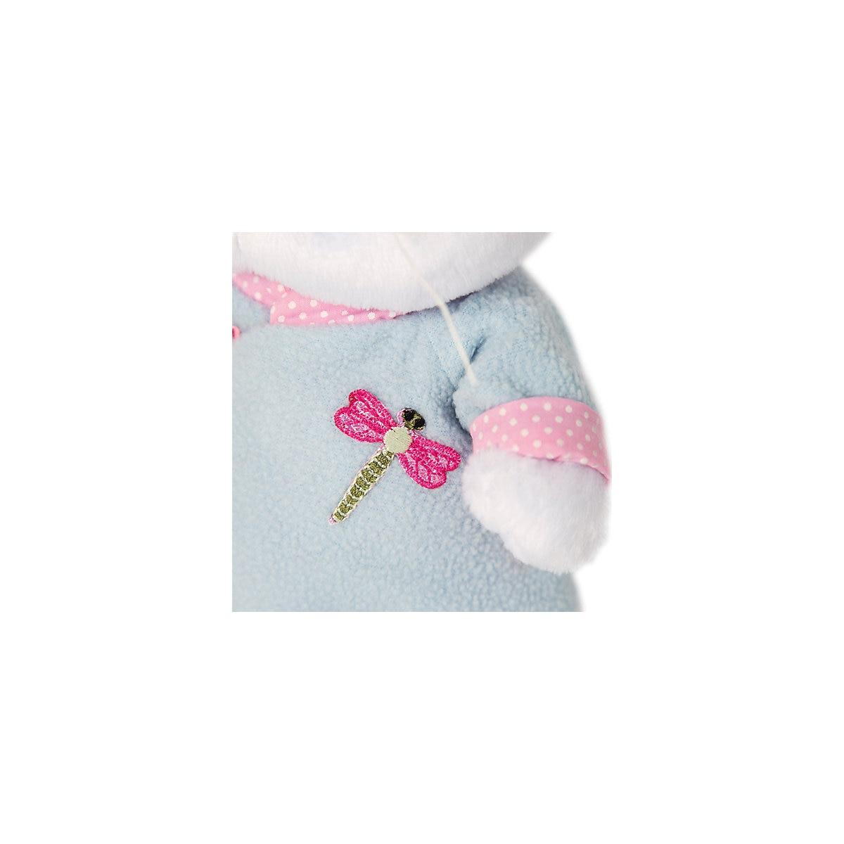 Gevulde & Pluche Dieren BUDI BASA 8999611 Stitch Beer Totoro Giraffe Fox Kat Hond Zachte Kinderen \'s speelgoed MTpromo - 3