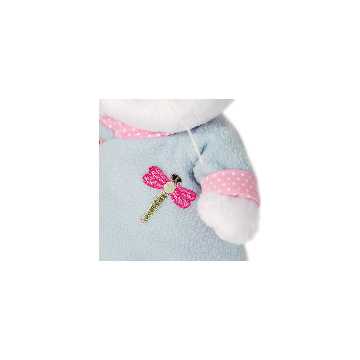 Stuffed & Plush Animals BUDI BASA 8999611 Stitch Bear Totoro Giraffe Fox Cat Dog Soft Children\'s toys MTpromo - 3