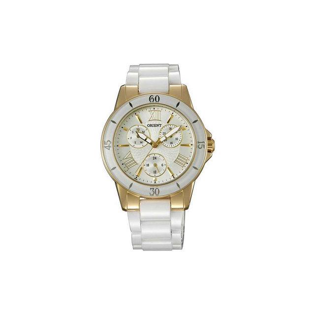 Наручные часы Orient UT0F003S женские кварцевые