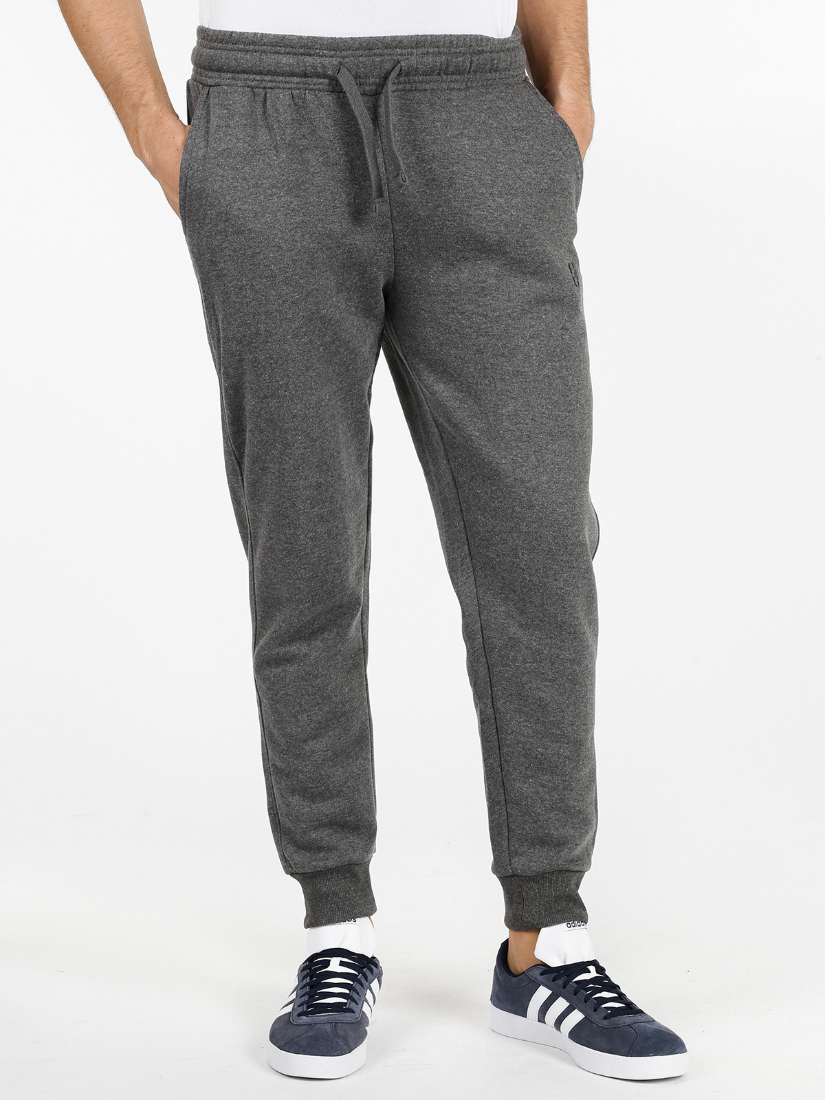 Fleece Sports Pants