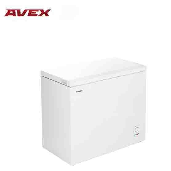 Chest Freezer AVEX CF-250 Home Appliance Freezer Kitchen Appliances