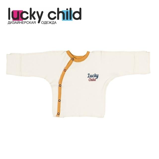 Распашонка Lucky Child для мальчиков