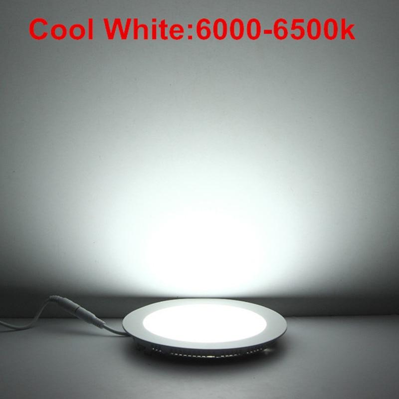 Plafonnier LED 3