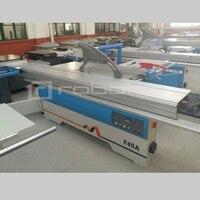 MJ6128 6130 6132 High Quality CE Woodworking Precision Table Panel Saw Machine Panel Cutting Saw Machine