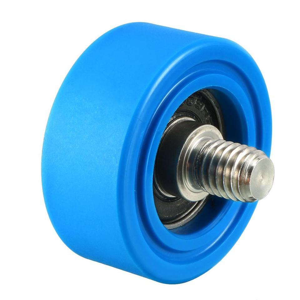 uxcell A15091700ux0191/M5/x 35/mm en acier inoxydable 304/Cl/é hexagonale Boulon prise T/ête capuchon Vis