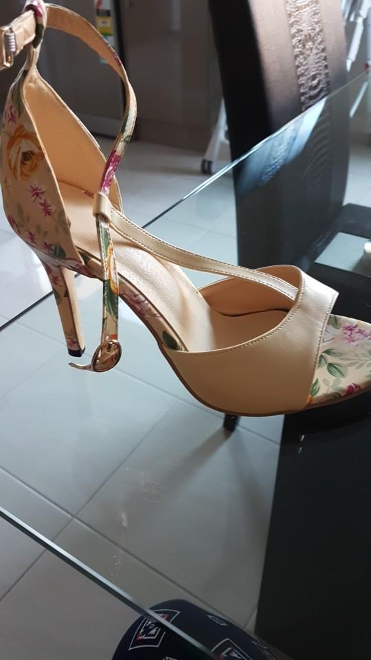 Sapatos Femininos stiletto stiletto Mulheres
