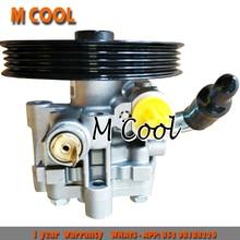 High Quality Power Steering Pump For Mitsubishi Outlander 3.0L 4450A149 аксессуар чехол накладка krutoff tpu для samsung galaxy s8 sm g950f transparent 11963