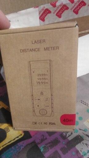 Лазерный дальномер DEKO DKLRD11
