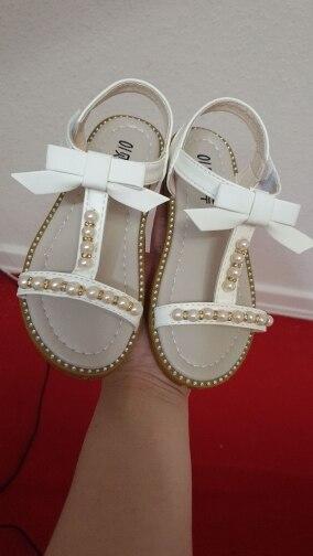 Sandálias Princesa Sapatos Criança