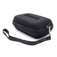 Цифровой Камера сумка Card Case Чехол для Casio Panasonic Canon IXUS Sony Nikon Samsung Digital чемодан ударопрочный жесткий футляр