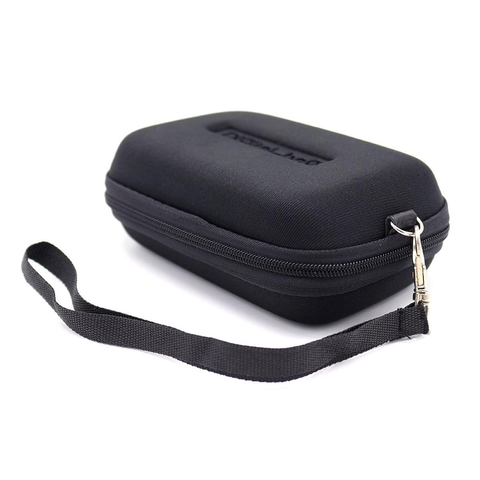 Digital Camera Bag Card Case Cover For Casio Panasonic Canon IXUS Sony Nikon Samsung Digital Case Storage Shockproof Hard Case
