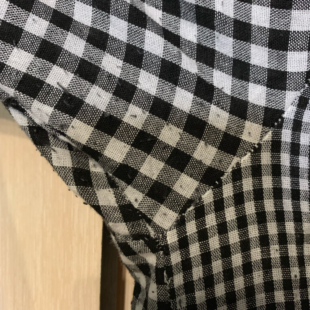 Womens Checked Shirt Dress Vintage Short Vestido Robe Femme Long Shirts For Women Beach Sundress Button Party Dress photo review