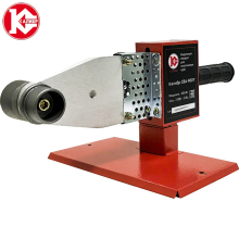 Сварочный аппарат для пластиковых труб Калибр СВА-900Т
