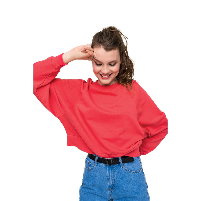 Sweaters jumper befree for female cotton sweater long sleeve women clothes apparel  turtleneck pullover 1811402486-70  TmallFS