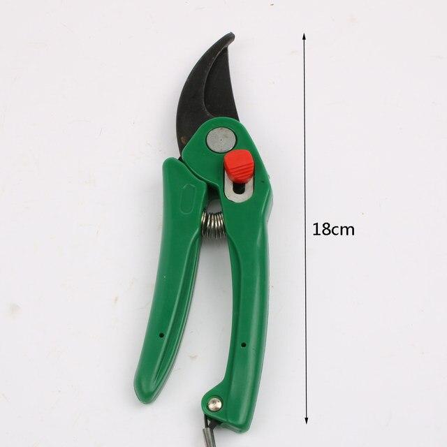 Online Shop Landscape bonsai tools Gardening scissors Shovel hoe ...