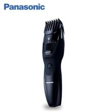 Panasonic ER-GB42-K520 Триммер для стрижки бороды и усов, Работает от аккумулятора, Цвет черный