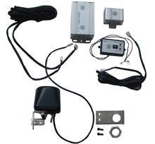 Sistema de Alarme de Carro Detector de Vazamento de gás para o GPL GNV