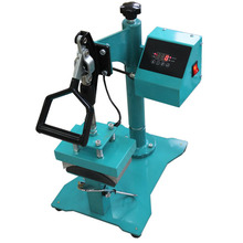 Swing Aay Cap Heat Press Machine Heat Transfer Sublimation Machine Model NO.CP815B