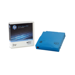 Hewlett Packard Enterprise C7975A, LTO, 1500 GB, 3000 GB, 1000000 pass (es), 30 year (s), 384,6 kbit/inch