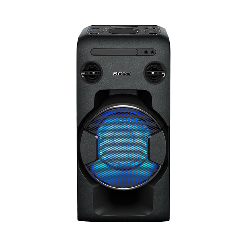 DVD, VCD Player SONY MHC-V11 14 inch hd dvd player mobile dvd divx player small portable tv evd long play